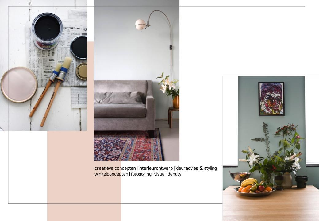 Studio Thuis Homepage